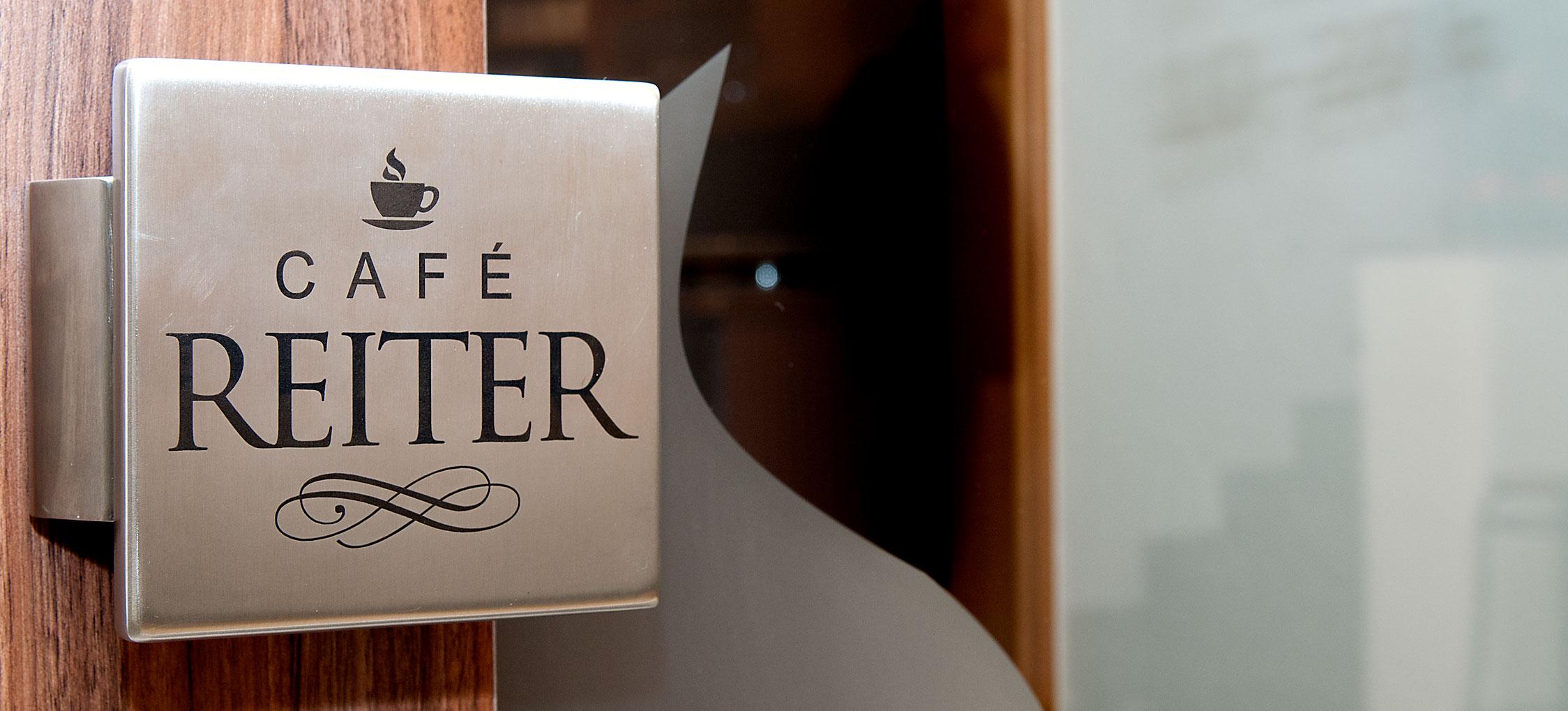 Logo Cafe Reiter Obdach