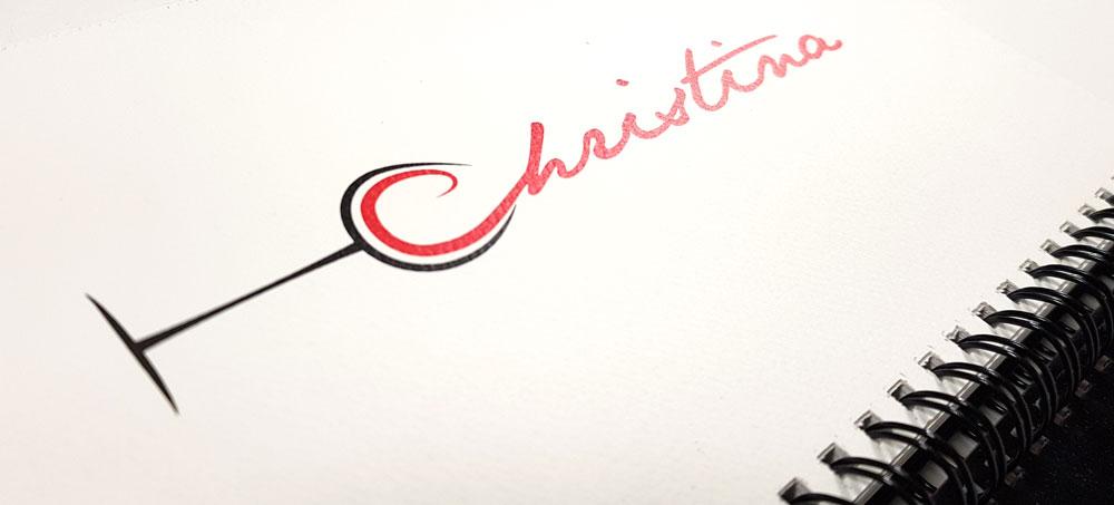 Logo Christina
